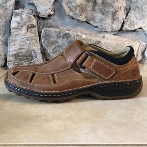 Timberland Altamont Fisherman Sandals Size 10 W